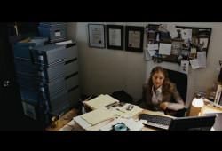 The Bet - Tori's office