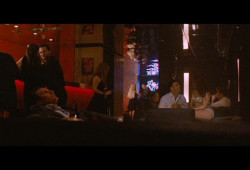 The Bet - strip club