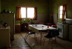 Plains Empty - kitchen