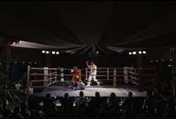 Two Fists One Heart - early rounds