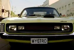 Mystro - wheels