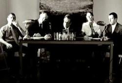 Mystro - parole board