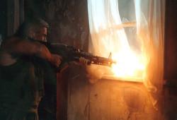 The Shot - under fire