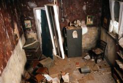 The Shot - Int school room