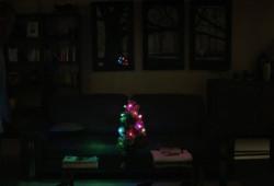 Shelter - Living room